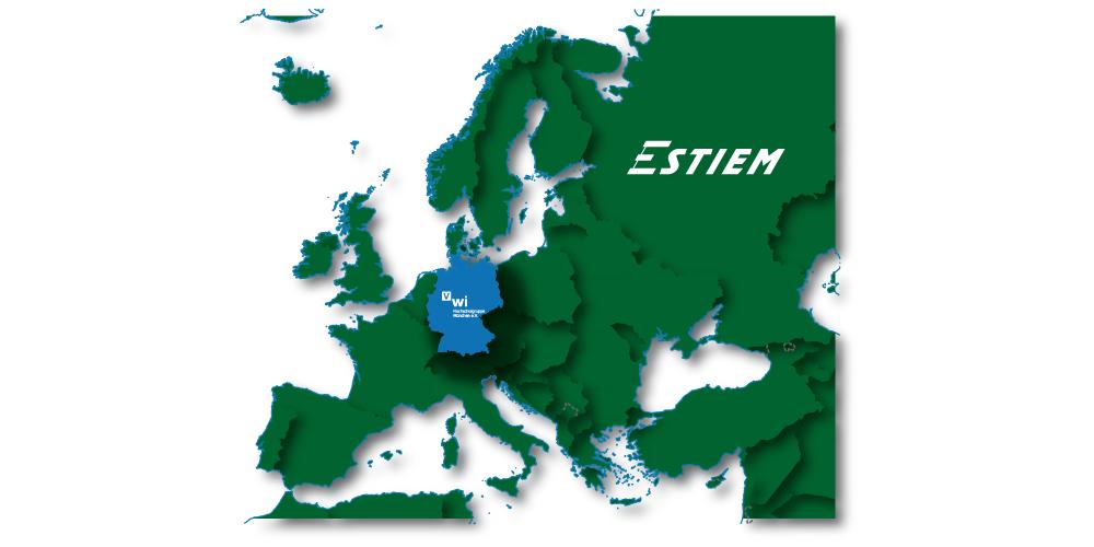 VWI und ESTIEM in Europa.