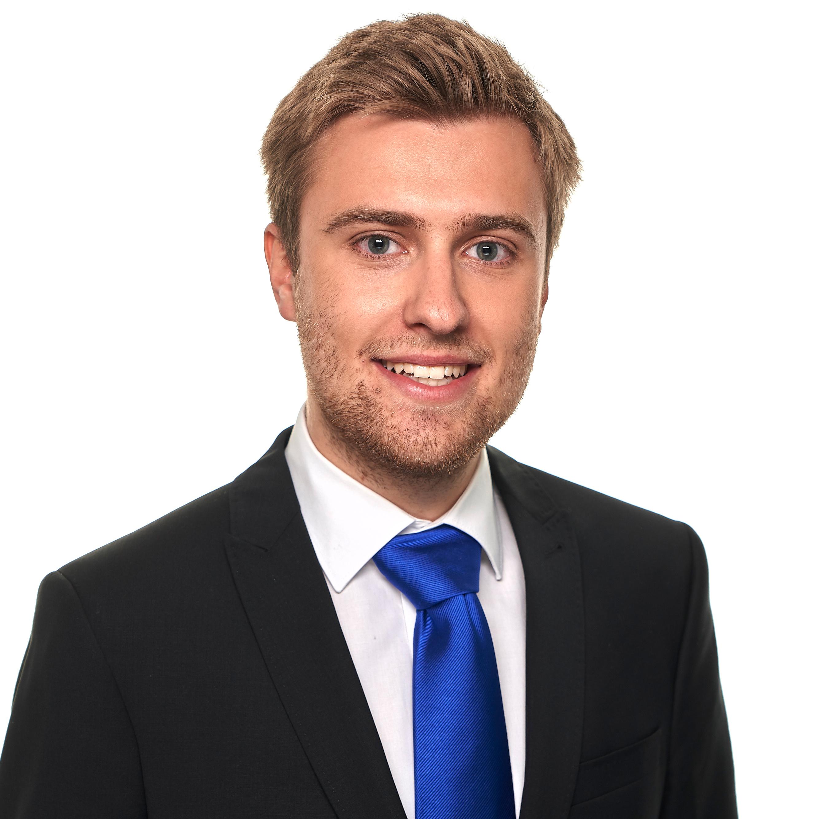 Niklas Blennemann